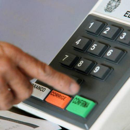 TSE adia licitação de urnas e impressoras