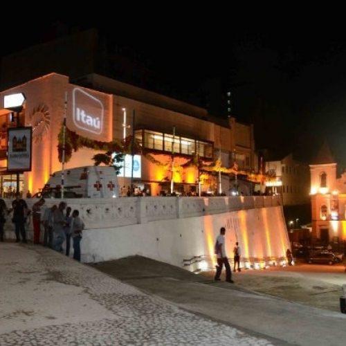 """Teatro Gregório de Mattos recebe as """"Quintas Gregorianas"""""""