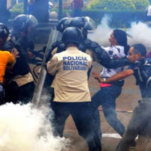 Venezuela é denunciada no Tribunal de Haia sobre acusação de tortura