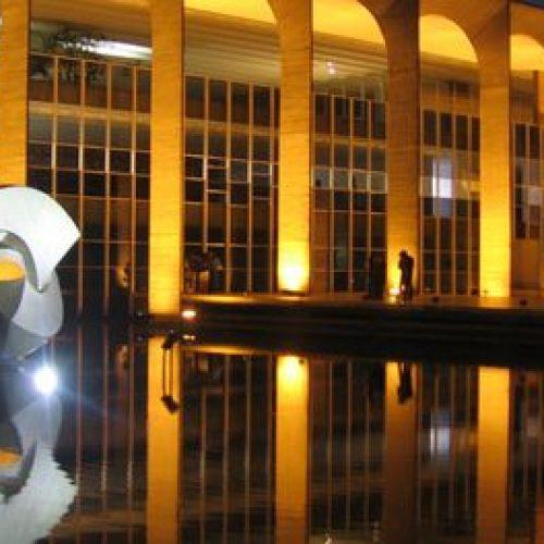 Venezuela expulsa brasileiro acusado de conspirar contra governo Maduro