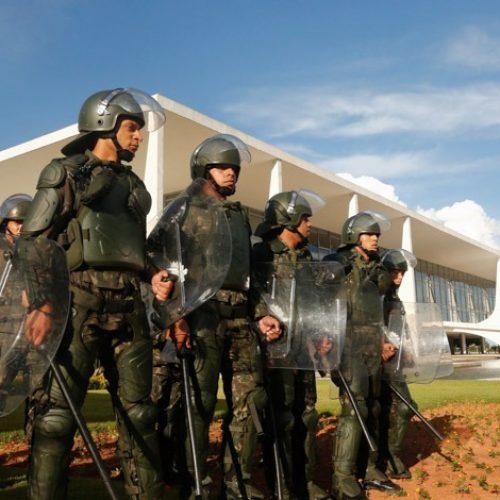 """Exército teme """"politização"""" de pedidos de ajuda em ano eleitoral"""