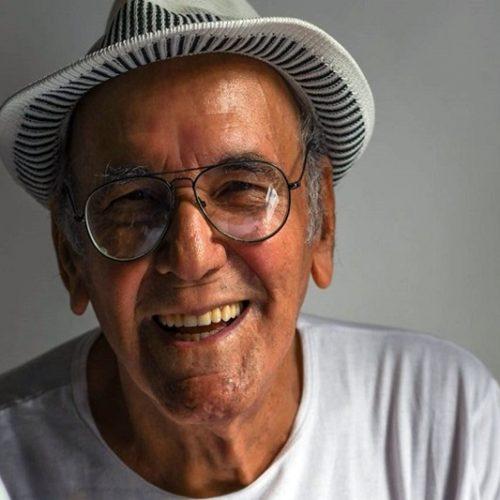 Angelo Coronel apresenta moção de pesar pelo passamento do artista plástico Ângelo Roberto