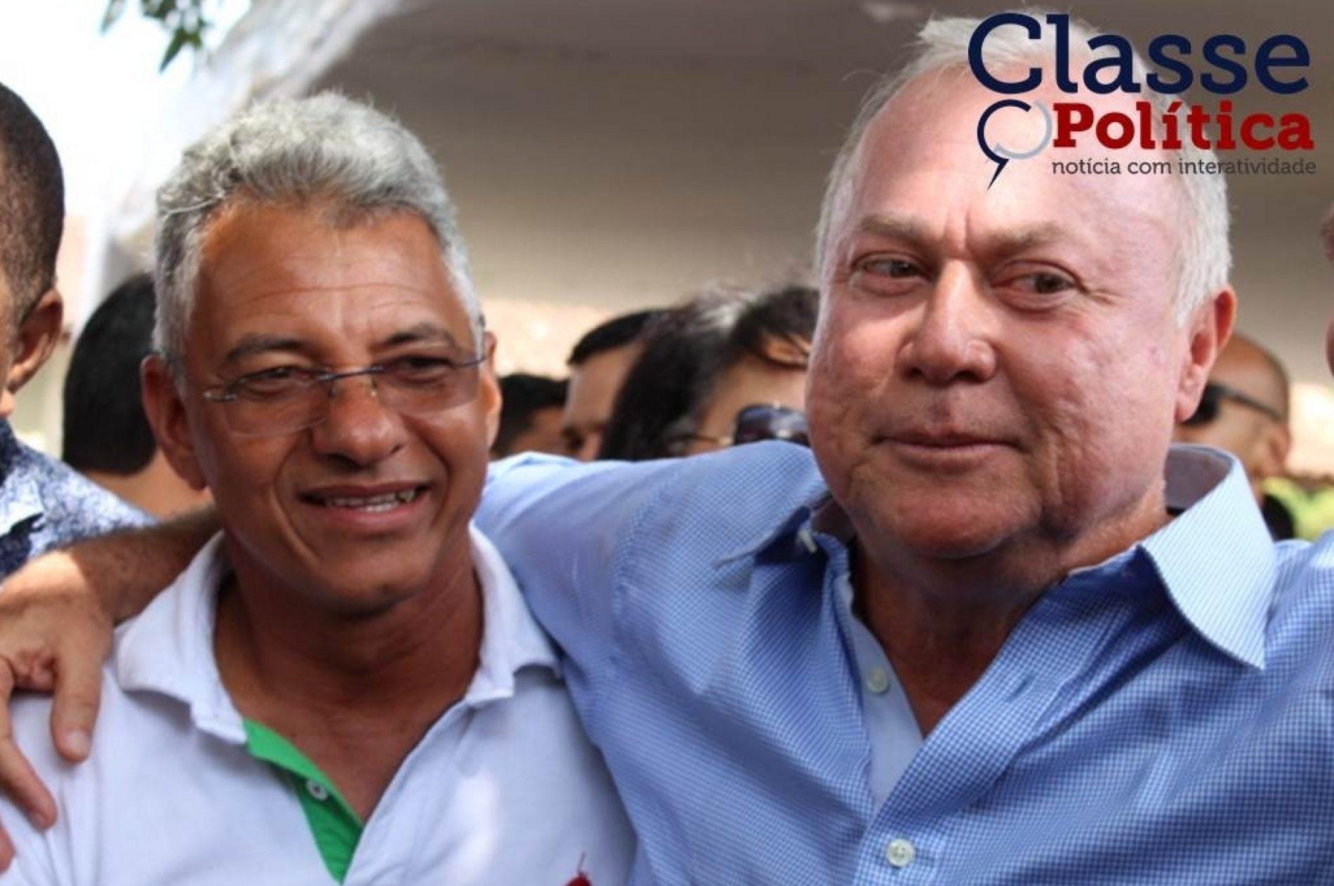 Paulo Azi destina mais de R$5 milhões para Simões Filho