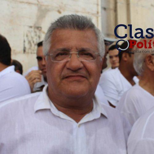 """Senhor do Bonfim vai protege-lo"" diz Bacelar sobre julgamento de Lula; assista"