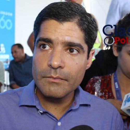 """""""Não está no poder do prefeito pagar ou não pagar"""" diz ACM Neto sobre polêmica do Ecad; ASSISTA"""
