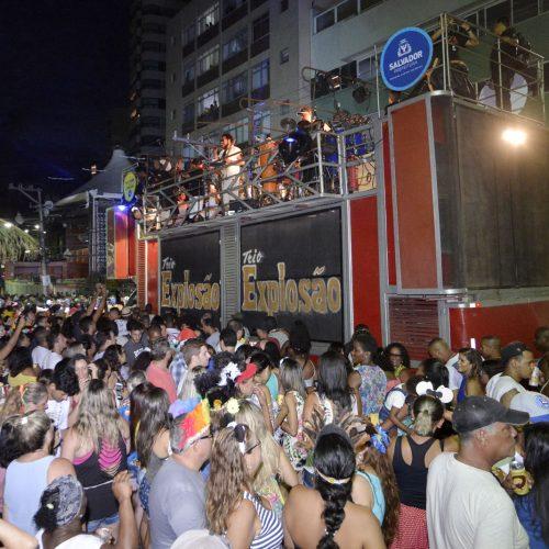 Segunda-feira de carnaval tem atrações para todos os públicos em Salvador; confira programação