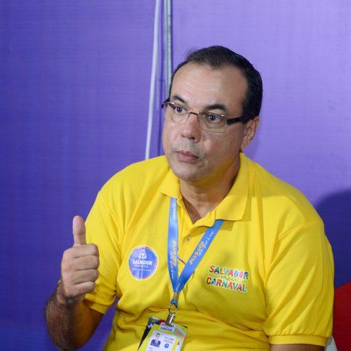 Maior número de blocos sem corta ajuda a diminuir violência no Carnaval