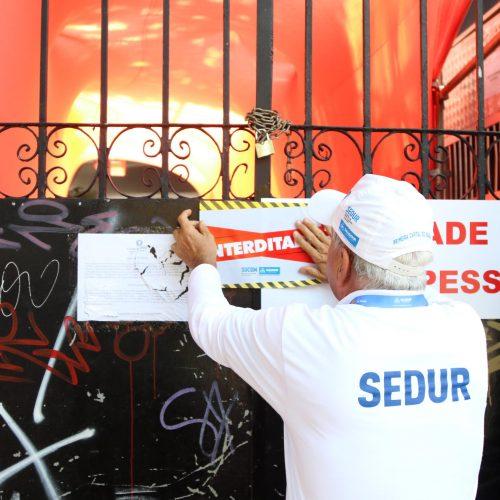 Carnaval de Salvador: Prefeitura interdita camarote Casa D'Itália por falta de licença e segurança