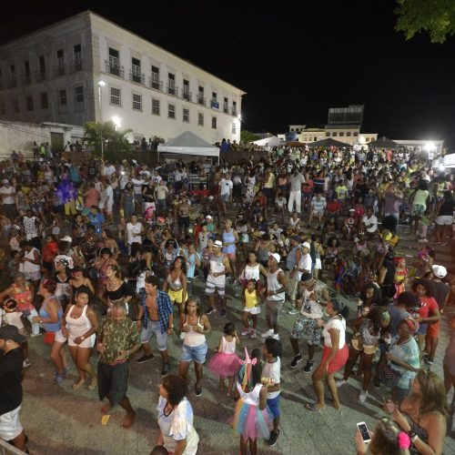 Último dia de Carnaval do Centro Histórico tem diversão garantida