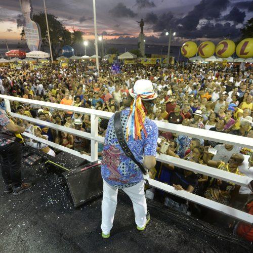 Carnaval vai movimentar R$1,8 bilhão na economia de Salvador