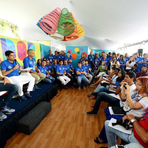 Salvador: Prefeitura estuda novos espaços para ampliar a pipoca no Carnaval
