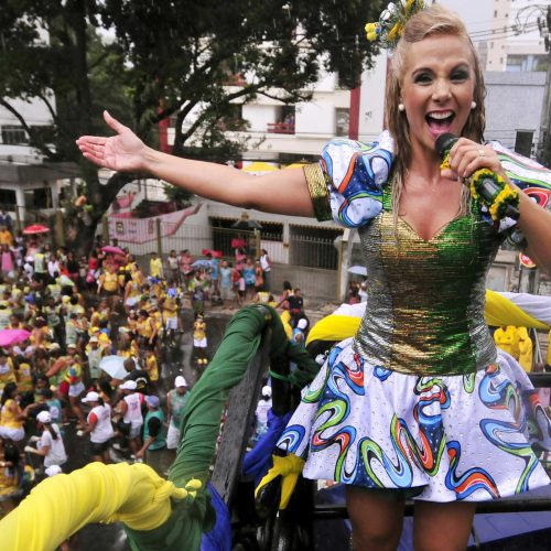 Gurizada tem Carnaval pipoca garantido em Salvador