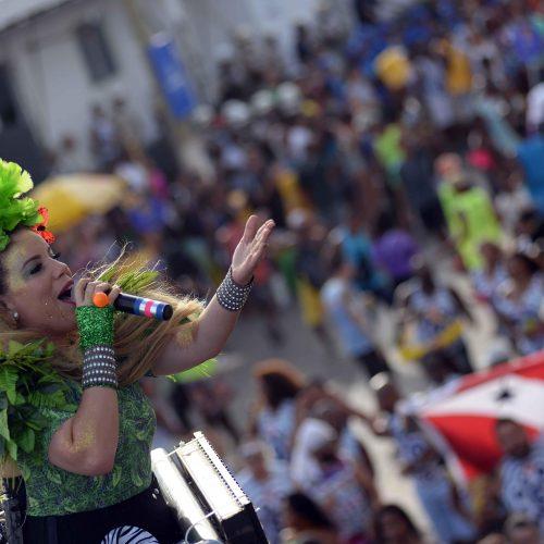 Carnaval nos Bairros tem do sertanejo aos Novos Baianos