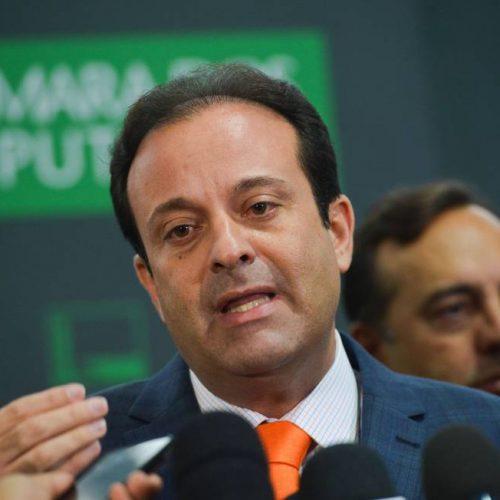 Raquel pede condenação do líder do governo no Congresso por desvio de R$ 1 milhão