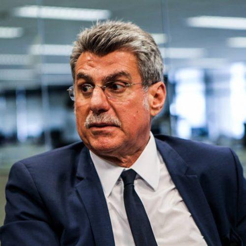Jucá diz que Centrão não tem dono e quer vice 'agregador' para Meirelles
