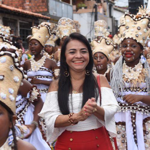 Lauro de Freitas: Emoção marca Arrastão do Bankoma em Portão