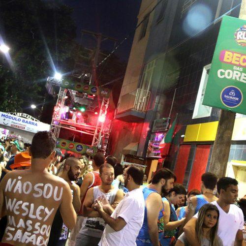 Carnaval de Salvador: Beco das Cores terá apresentações de DJs a partir desta sexta