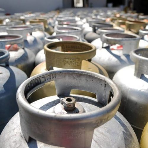 Bolsa Família pode incluir valor gasto com gás de cozinha