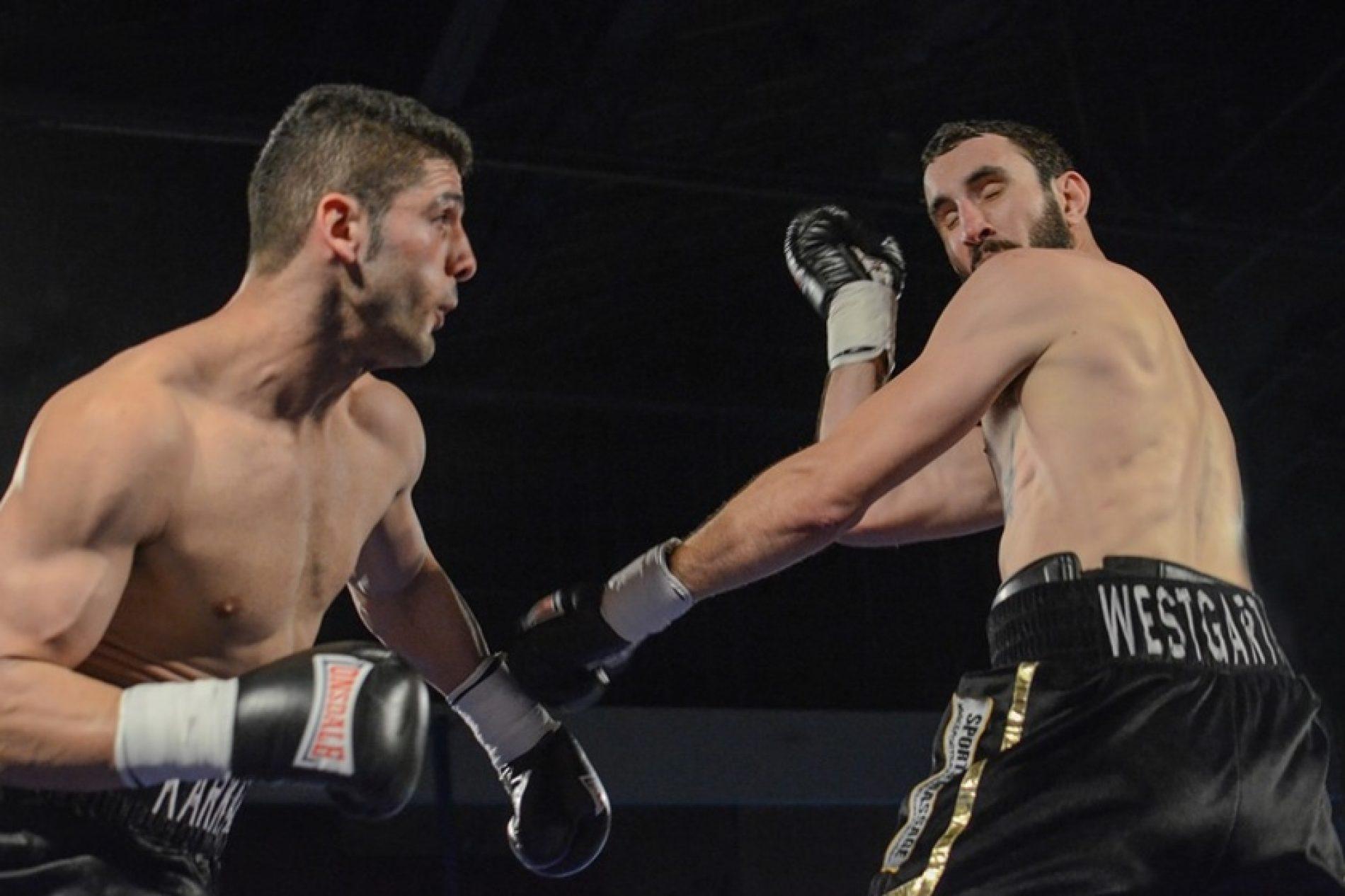 Boxeador vence luta, mas morre em seguida