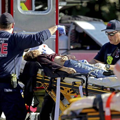 Brasileira relata terror em tiroteio na Flórida. Veja vídeos do ataque
