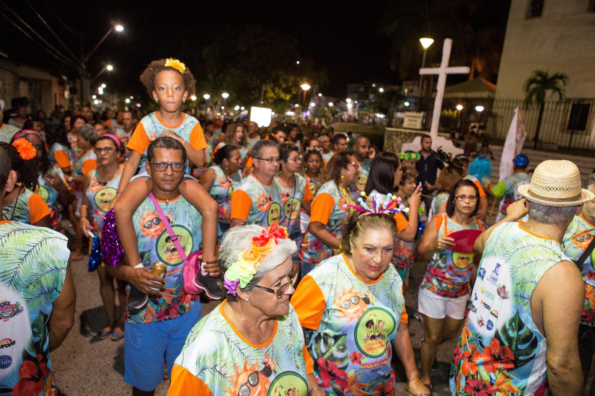 """Tudo pronto para a """"Folia de Respeito"""" em Lauro de Freitas"""