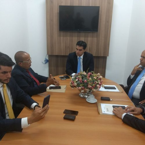 Comissão do Revogaço realiza primeira reunião na Câmara de Salvador