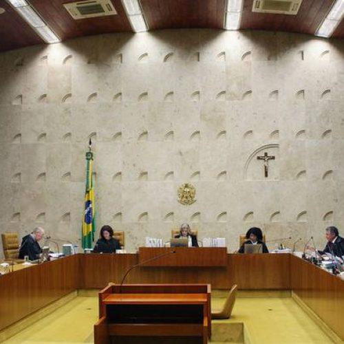 Congresso deixa para o STF decisão sobre o foro privilegiado no Brasil