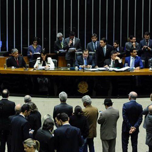 Congresso retoma os trabalhos hoje com apelo pela Reforma da Previdência
