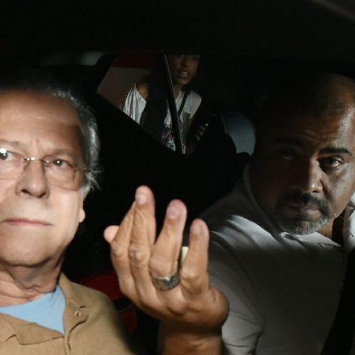 Ex-ministro Dirceu vira réu pela 3ª vez acusado de receber propina