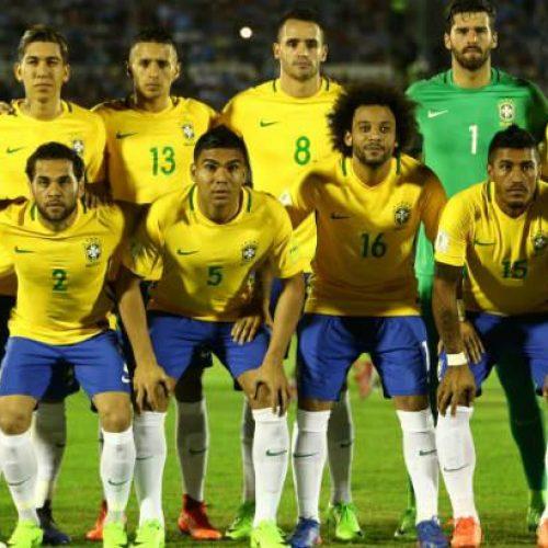 Fifa divulga bases das seleções na Copa da Rússia; Brasil ficará em Sochi