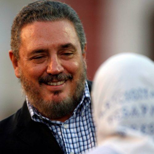 Filho de Fidel Castro, Fidel Castro Díaz-Balart se suicida