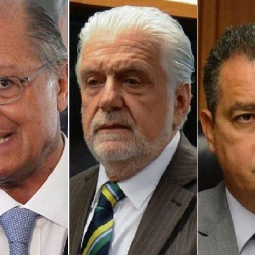 Rui, Wagner e Alckmin na mira do STJ