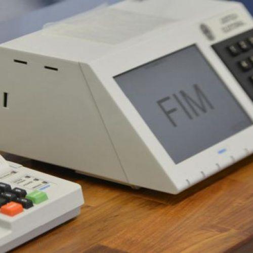 Justiça Eleitoral quer permitir auditoria nas urnas no dia da votação