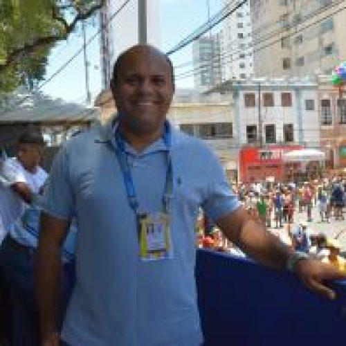 Kiki Bispo defende Carnaval do Centro e diz que festa está em constante renovação