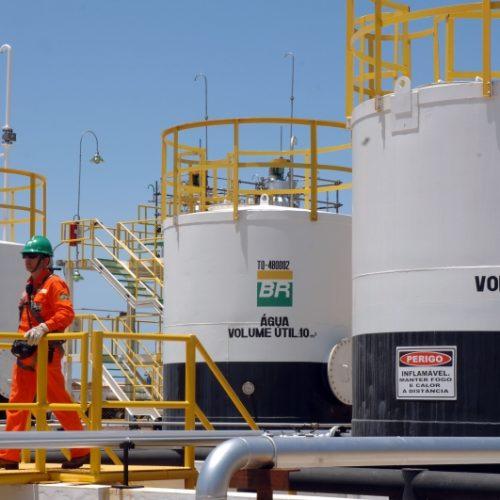 Leilão de blocos de petróleo pode render R$ 100 bi