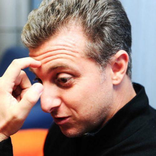 Luciano Huck desiste de candidatura a presidente e diz: 'Preciso digerir'