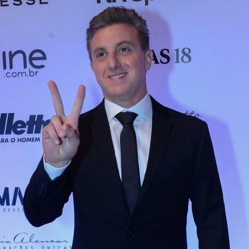 Luciano Huck financiou jatinho de R$ 17,7 milhões pelo BNDES