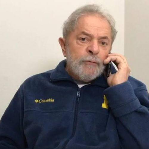 Lula pede suspensão de perícia sobre sistema de propina da Odebrecht