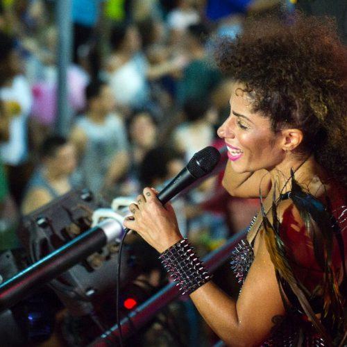 """Carnaval de Salvador: Márcia Castro promete pipoca """"eclética"""" neste domingo na Barra"""