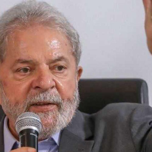 Menções a Lula caem 41% nas redes sociais