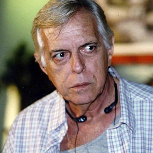 Morre aos 85 anos, o ator e diretor Oswaldo Loureiro