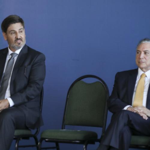 OAB critica Segovia e diz que não é adequado falar sobre investigação em curso