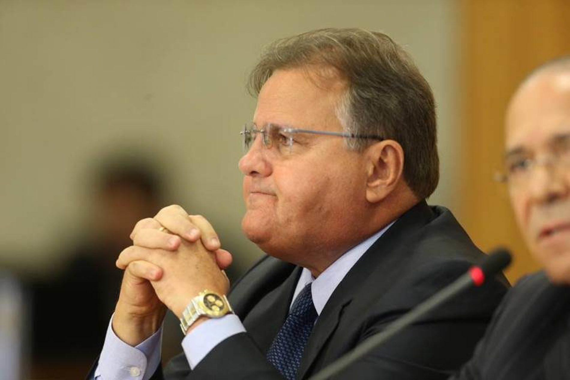 PF apura elo entre bunker de Geddel Vieira Lima e desvios na Caixa