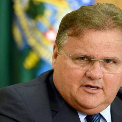 Para MPF, Geddel se arrependeu de admitir ligações à esposa de Funaro