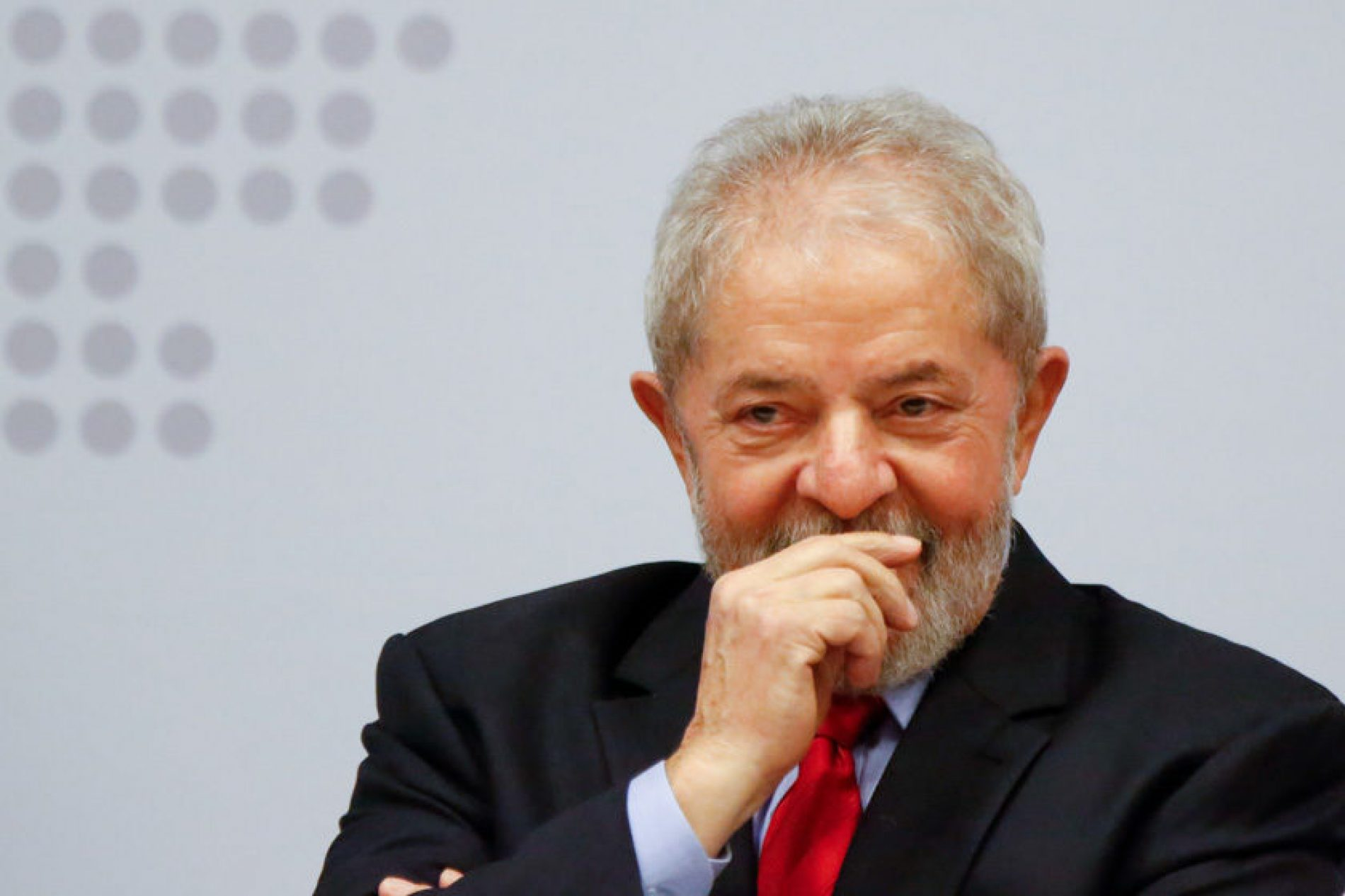 Tá podendo! Lula recebe cinco cartas por semana com pedidos de namoro, diz coluna