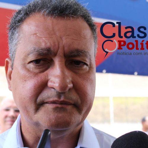 Rui Costa revela ter recebido proposta para o Centro de Convenções da Bahia; projeto prevê hotéis, shopping e hospital; ASSISTA