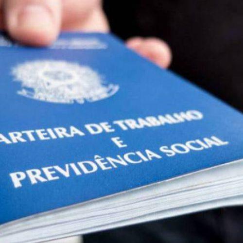 Prefeitura de Salvador começa a emitir carteiras de trabalho nesta quinta
