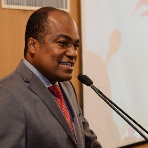 Samuel Junior defende detectores de metais nas escolas baianas