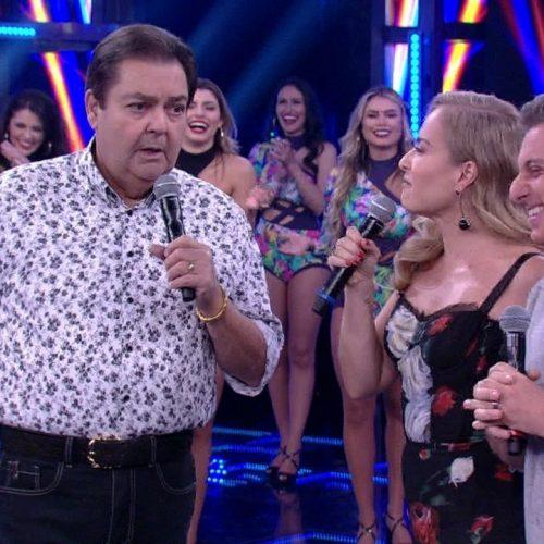 TSE manda arquivar ação do PT contra Luciano Huck, Faustão e Globo