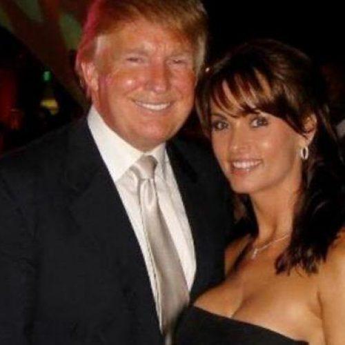 Trump usou hotéis para manter encontros secretos com ex-Playboy